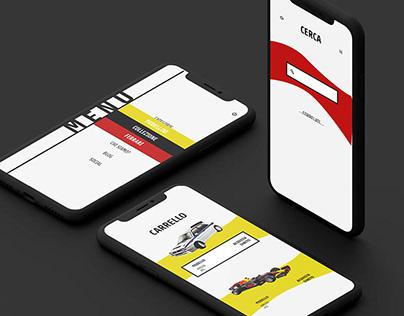 E-Commerce Bburago