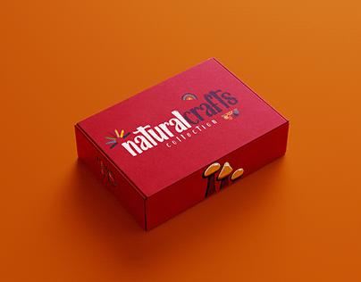Three Suns | Mailer Box Design