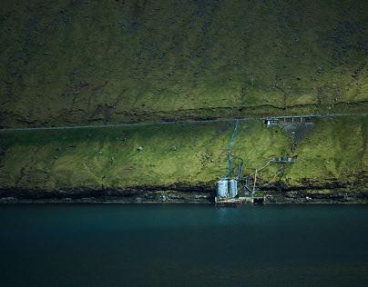 Faroer from Above