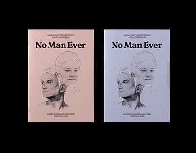 No Man Ever