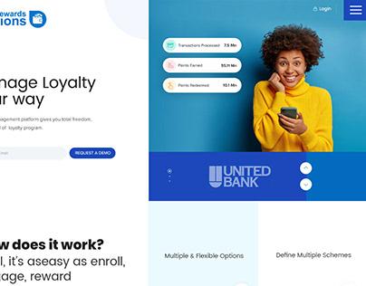 Bank Loyalty Rewards Program Design