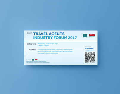 STB Travel Agent IF 2017