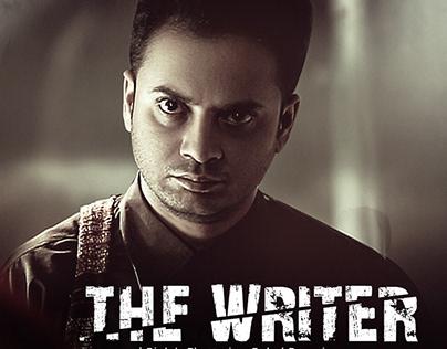 Movie Publicity Design II THE WRITER II