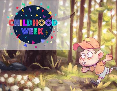 ChildHoodWeek_2019