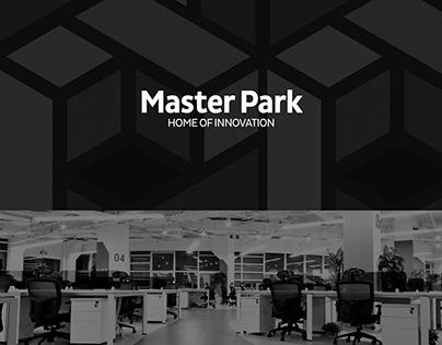 Brand Identity Master Park