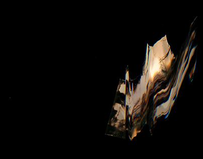 aberração // série II
