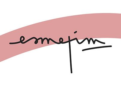 esmepim / branding