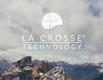 Redesign - La Crosse Technology