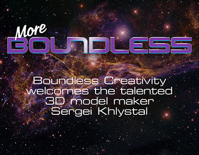 More Boundless