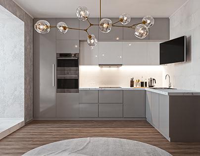 Квартира в Катовице | Apartments in Katowice