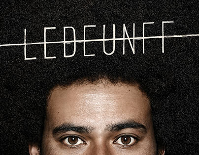 COVER ALBUM - LEDEUNFF