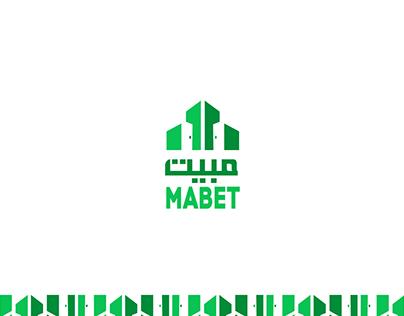 logo mabet شعار مبيت