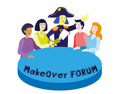 MakeOver Toolkit