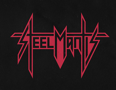Steel Mantis, the Epic Re-Branding