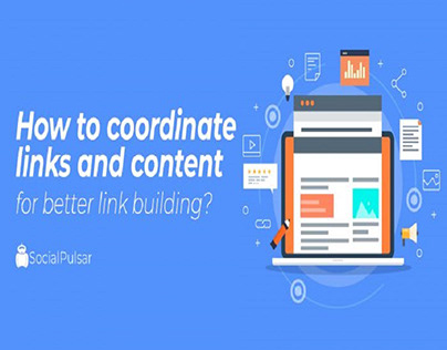 How To Coordinate Links And Content