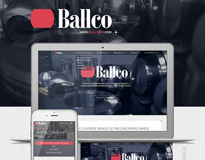 Ballco MFG
