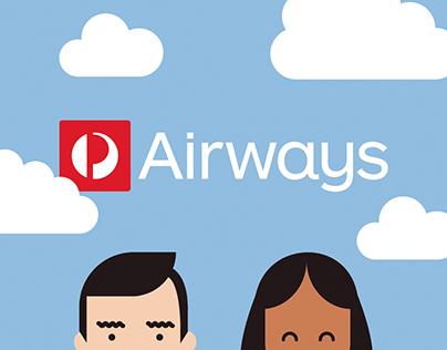 Australia Post / Airways