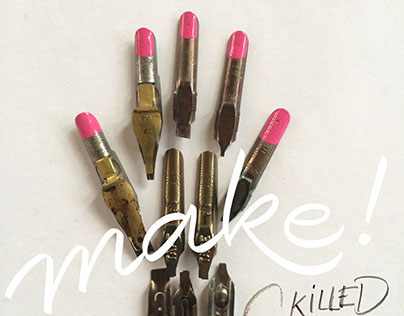 MAKE! Skilled Hands