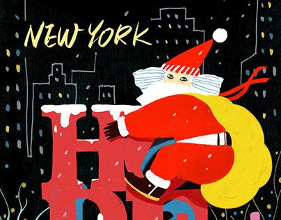New York 2020 II