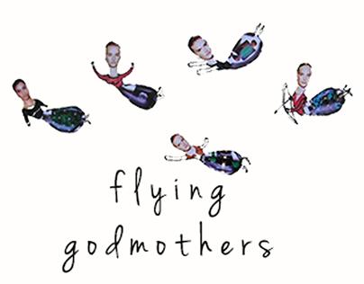 Flying godmothers
