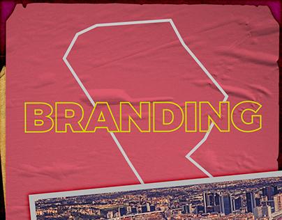 Branding - ARTERIE