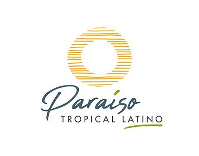 Paraíso Tropical Latino