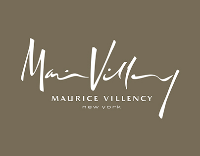 MAURICE VILLENCY