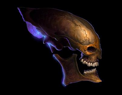 skullz | dark n' dirty