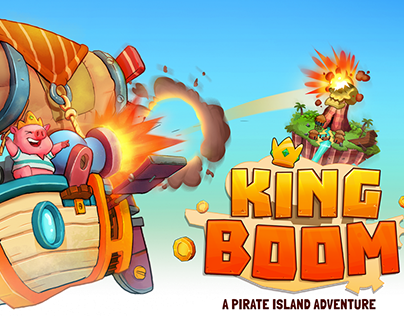 King Boom