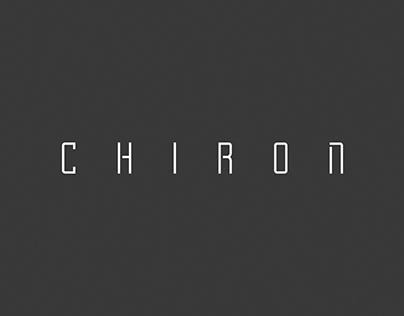 Chiron - Font
