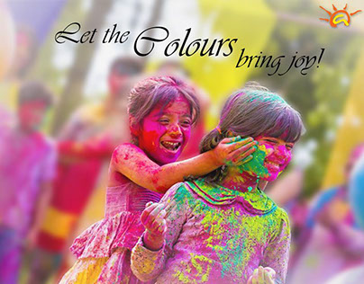 Happy Holi 2017