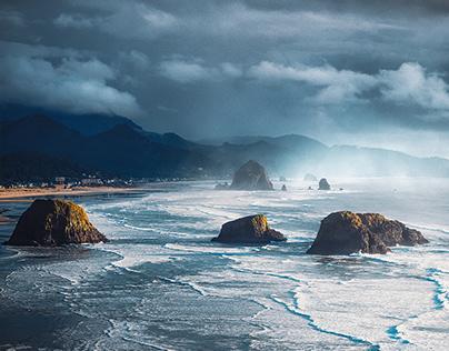 Pacific Northwest Wonders