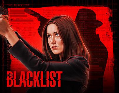 The Blacklist - Season 7 OFFICIAL