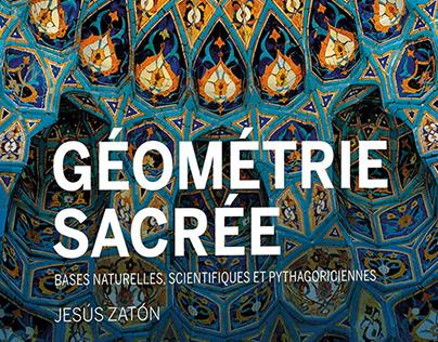"""Diseño Editorial """"Géométrie Sacrée"""""""