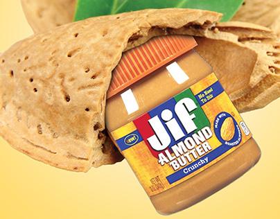 Jif - Just As Good