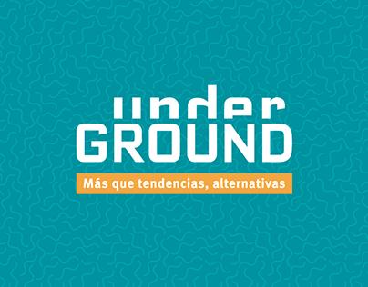 Underground - Revista urbana