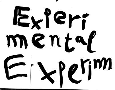Experimental course