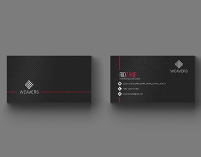 Business Card Design..