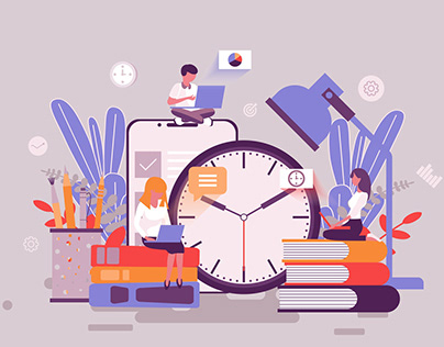 Time Management Is About More Than Life Hacks