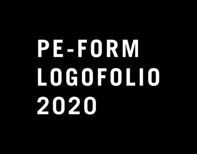 Pe-form Logofolio 2020