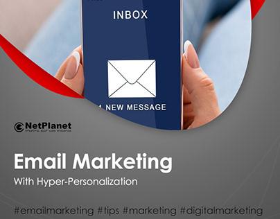 NetPlanet - Email Marketing Tips