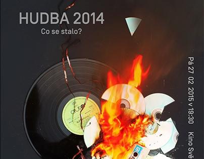Hudba 2014: Co se stalo?