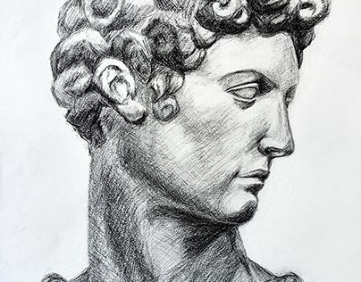 Academic drawings