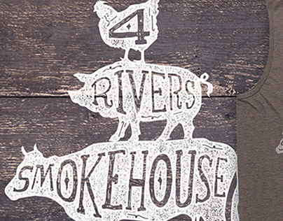 4 Rivers Smokehouse + The Coop Vol. 2