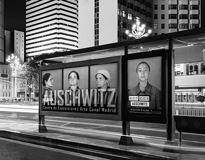 Auschwitz Projects Photos Videos Logos Illustrations And Branding On Behance
