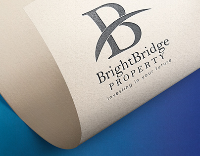 BrightBridge Property Branding Project