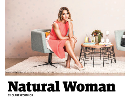 INTERACTIVE: Forbes Digital Power Women 2015