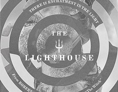 The Lighthouse / Alternative Movie Poster