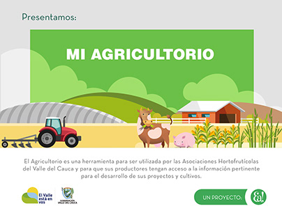 Mi Agricultorio