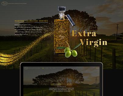 Sinfonia   Luxury   Web Design